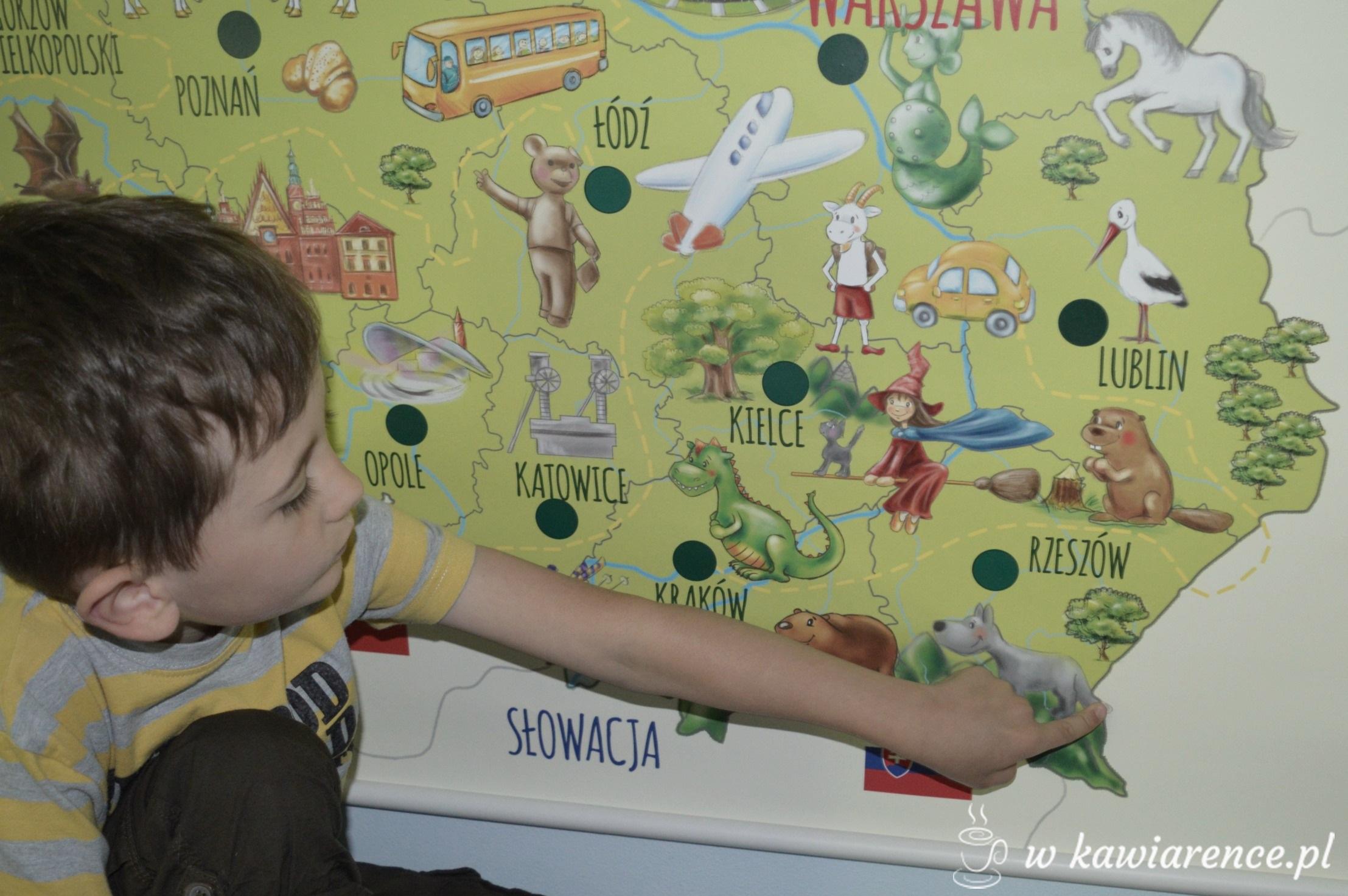 atrakcje na podkarpaiu dla dzieci i nie tylko