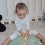 33 zabawy Montessori - edukacyjne bez zabawek