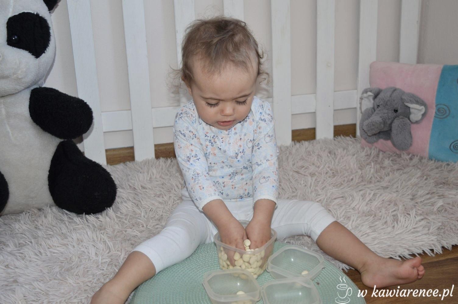 zabawy Montessori