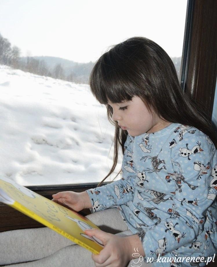 książki dla dzieci luty 2018