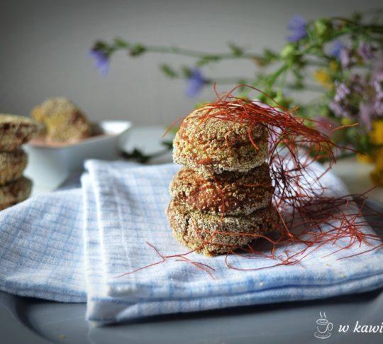 falafel z ciecierzycy