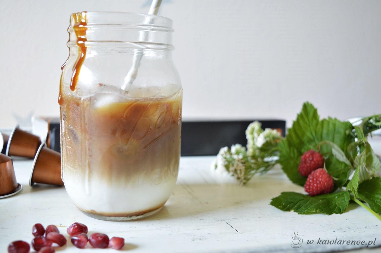 najlepszy przepis na mrożoną kawę