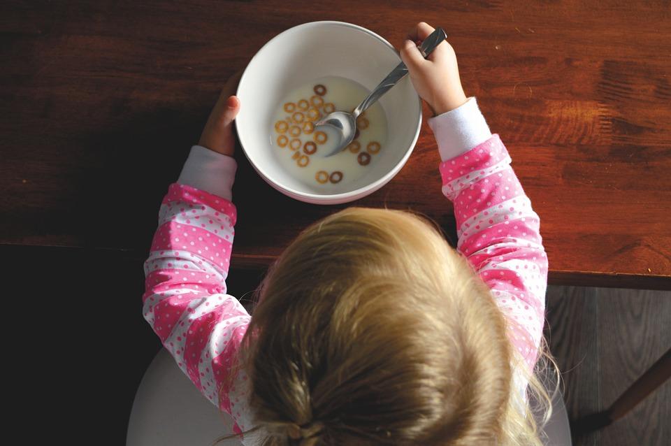 produkty niezdrowe dla dzieci