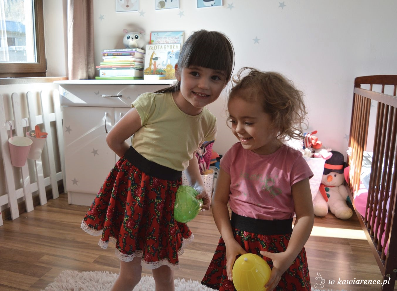 prezenty na wielkanoc dla dzieci