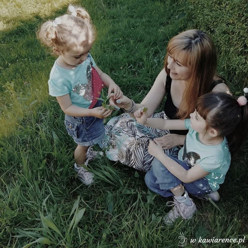 blog dla mamy zapracowanej i kury domowej wkawiarence.pl