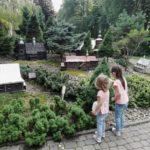 atrakcje w Myczkowcach dla dzieci