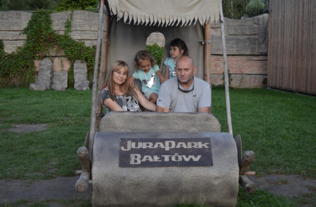 Bałtów Dinozaury - Jurapark w bałtowie - park dinozaurów i wiele atrakcji dla dzieci