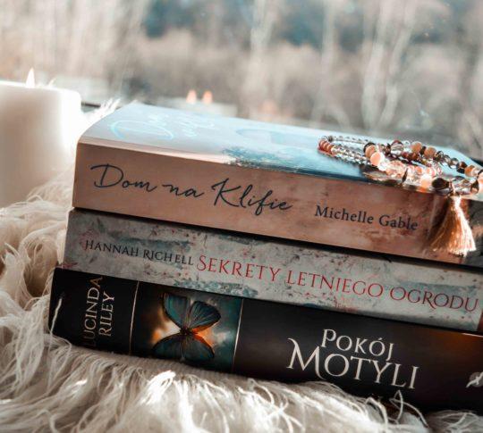 powieści o inspirujących kobietach