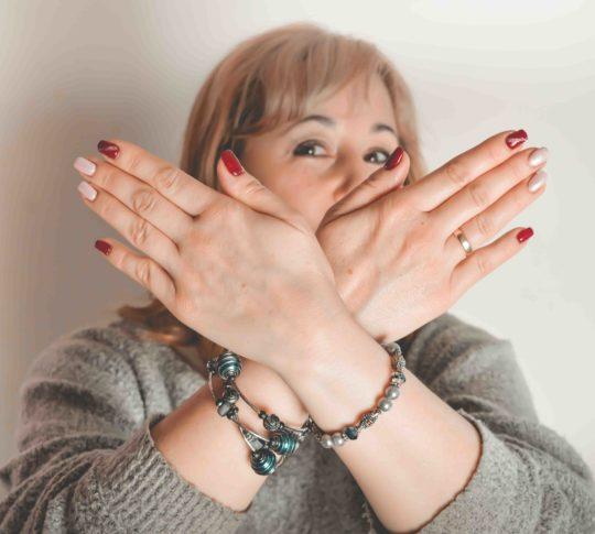 sucha skóra dłoni domowe sposoby