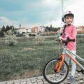 lekki rowwer dziecięcy dla 6 latka PUKY