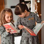świąteczne książki dla dzieci - nowości 2020- najpiękniejsze książki o świętach i Mikołaju