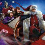 Świąteczne bajki i filmy dla dzieci Netflix