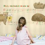 Najpiękniejsze fototapety dla dzieci