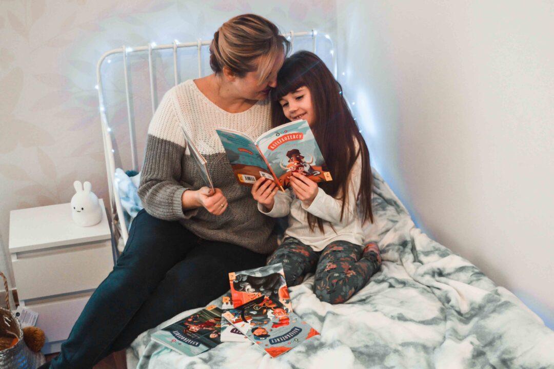 książki do nauki czytania o różnych poziomach czytania ksiązkożercy