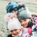 naturalne sposoby na odporność u dzieci i dorosłych