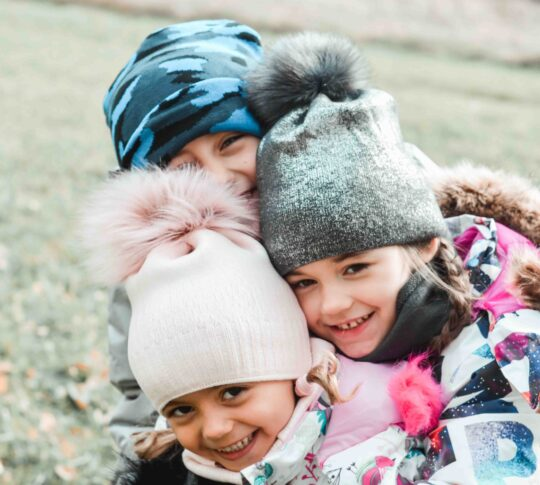 domowe sposoby na odporność u dzieci i dorosłych