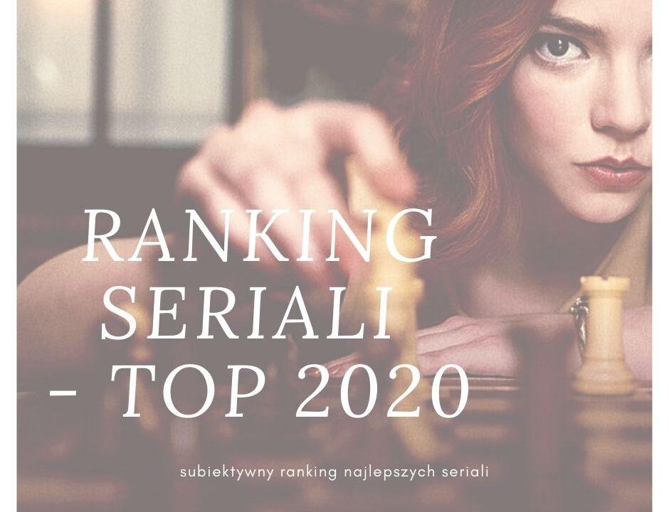 wciągające seriale netflix ranking