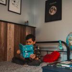 książki o przyrodzie dla dzieci - dla dzieci które chcą wiedzieć więcej