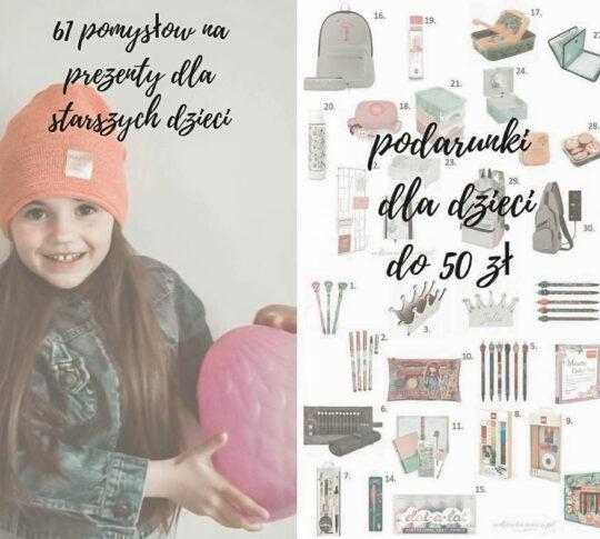 prezenty dla 8 latka 9 latka i 10 latka - najlepszy prezent dla starszego dziecka - najmodniejsze i ciekawe prezenty dla nastolatka