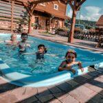 Bałtów nocleg w domu z basenem - szwajcaria bałtowska - bałtowski kompleks turystyczny - bon turystyczny
