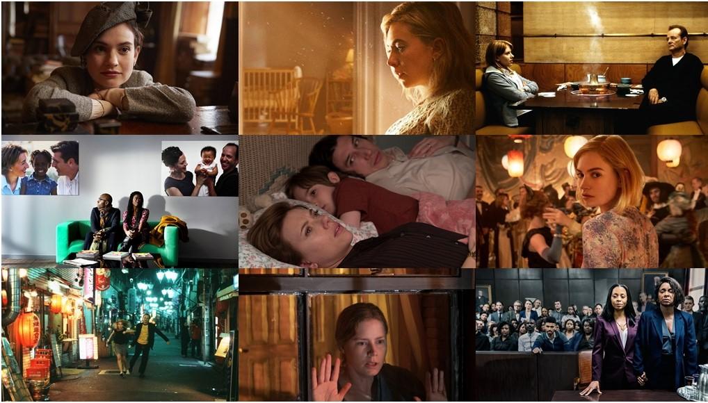 Co warto obejrzeć na Netflix - dramat kostiumowy - film o miłości - filmy sentymentalne